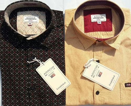 Mens Surplus Branded Shirts