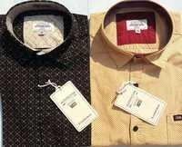 Mens Surplus Branded Shirts