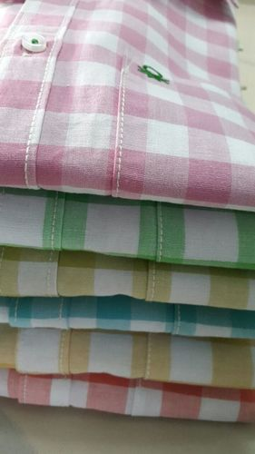 Mens Cotton Surplus Branded Shirts
