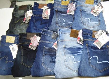 Surplus Branded Denim Jeans