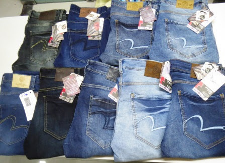 Surplus Branded Denim Jeans