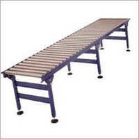 Power Roller Conveyors