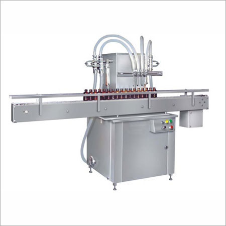 Liquid Filling Machine Oral