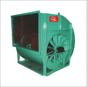 Power Efficient Blower