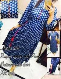 Fancy Ladies Kurti