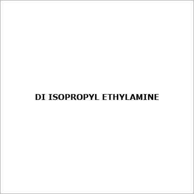 Di Isopropyl Ethylamine