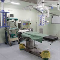 Modular Operation Theatre System