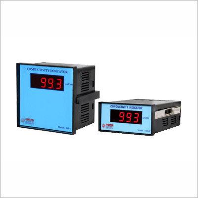 Digital Conductivity Indicator