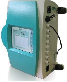 Effluent Monitoring System