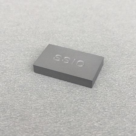 SS10 Tungsten Plates