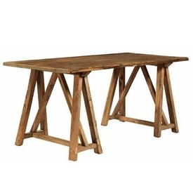 vintage furniture-folding bench