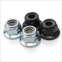 Flange Nylock Nut