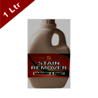 Stain Remover Varnish & Paint