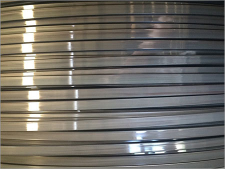 Flat Shaped Wire