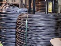Pre-Stressed Concrete Steel Wires