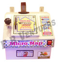House hold Sanitary pad burning machine