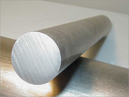 Duplex Steel & Super Duplex Steel Round Bars