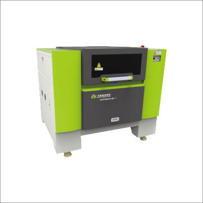Laser Cutting Machine CMA