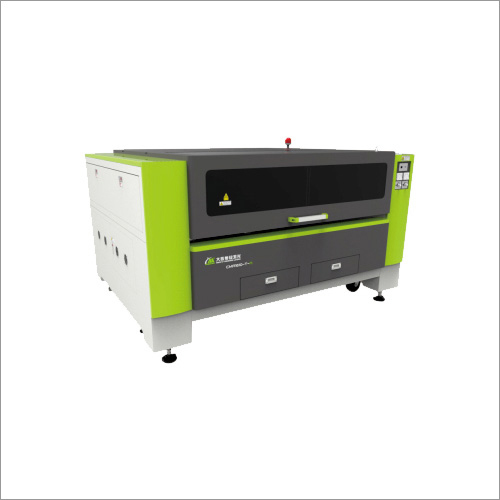 Fabric Laser Cutting Machine, CMA1610-B-A