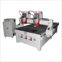 Wood Working Industry Routers