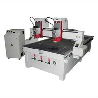 Routers For Wood Working Industry