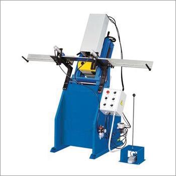 Automatic Water Slot Milling Machine