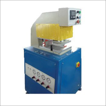 Automatic Single Head Welding Machine
