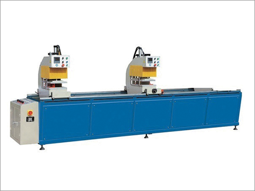 Two Head Welding Machine