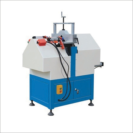 V- Cutting Saw