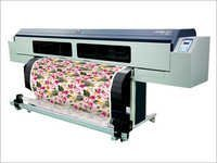 DGI KOREA Dye Sublimation Transfer Paper Printer
