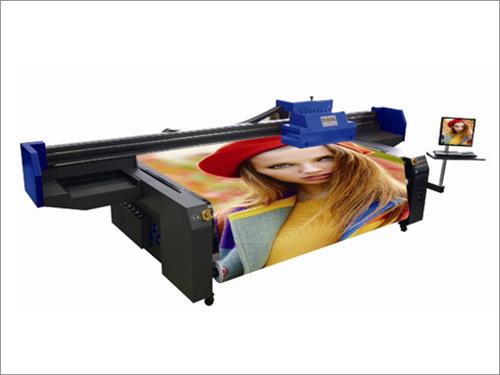 UV Glass Printing Machine