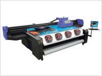 UV Glass Printer