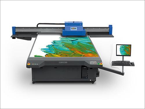 PVC Printer - Door Printing