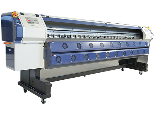 Solvent Inkjet Printer
