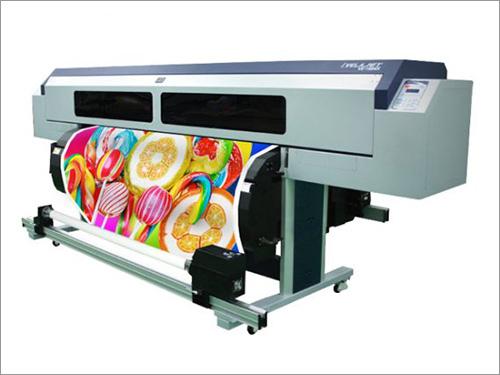 Eco-Solvent Printer