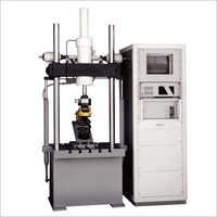 Spring Fatigue Testing Machine