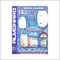 Almonard Water Heater