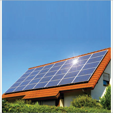 Rooftop Solar Systems