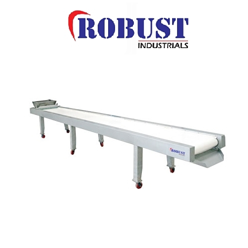Table Sorting Conveyor