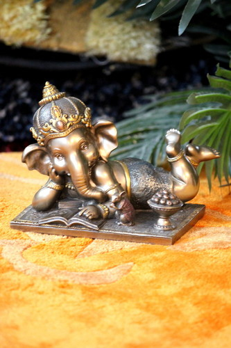 Lord Ganesh Ji