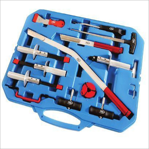 14Pc Automobile Glass & Windshield Remover Toolkit