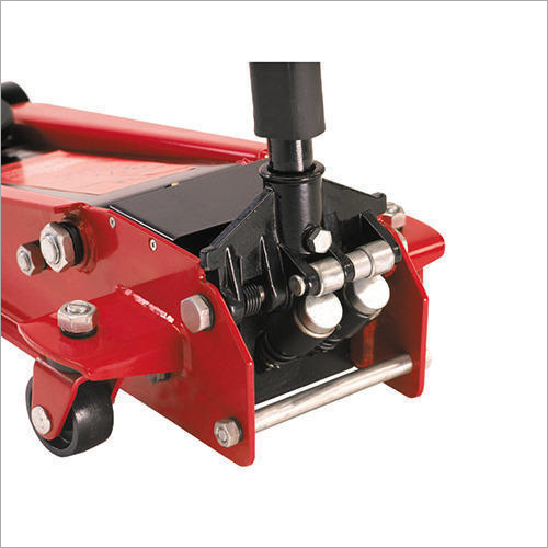 Steel Floor Jack 3.5 Ton