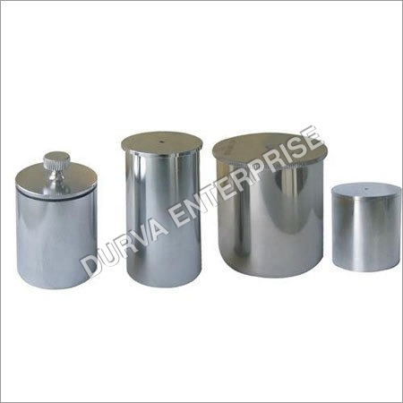 Specific Density Cup
