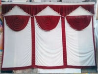 Traditional Marriage Tent