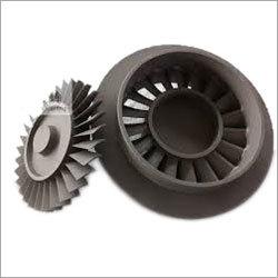 Jet Engine Rotors Castings
