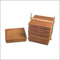 Hand Wooden Test Sieves