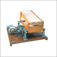 Rice Grain Testing Equipments