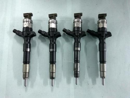 DENSO C RINJECTORS FOR TOYOTA INNOVA CAR