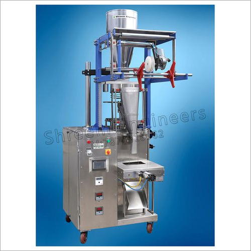 Peanut Bar Packing Machine