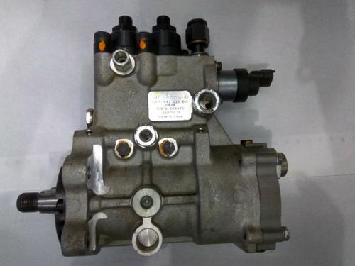 Bosch Unit & CR Injectors